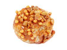 Free Coated Peanut Cookie Stock Photo - 20405730