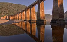 Free Old Bridge Royalty Free Stock Images - 20405839