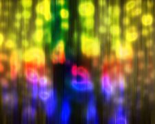 Free Colorful Spots Royalty Free Stock Photos - 20406818