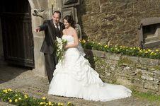 Free Wedding Stock Photo - 20408270