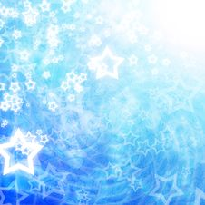 Free Glowing Stars Stock Photo - 20408550