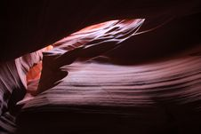 Free Antelope Canyon Stock Images - 20409314