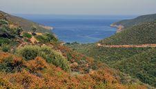Free Halkidiki Golf Royalty Free Stock Photos - 20411698