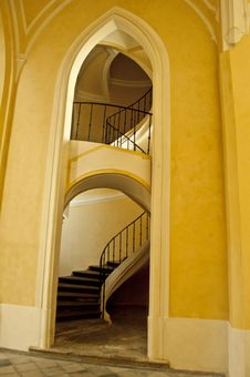 Free Staircase Stock Images - 20413084