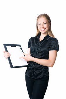 Free Successful Businesswomen Stock Photography - 20417802