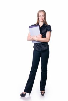 Free Successful Businesswomen Stock Image - 20417811
