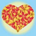 Free Heart Spring Stock Photos - 20424233