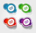 Free Stickers Stock Photo - 20425720