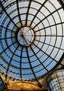 Free Milan - Luxury Gallery Royalty Free Stock Image - 20427696