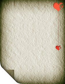 Free Textural Old Paper Royalty Free Stock Photo - 20420075