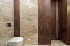 Free Bathroom Stock Image - 20422691