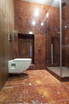 Free Bathroom Royalty Free Stock Images - 20422719