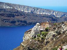 Free Santorini Island, Greece Stock Photos - 20422993
