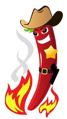 Free Pepper-sheriff Stock Image - 20423931