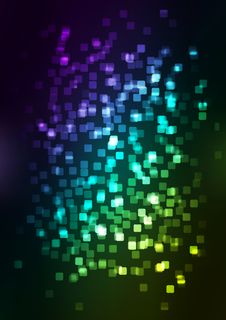 Free Abstract Colorful Background. EPS 8 Stock Images - 20424174
