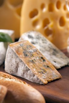 Free Cheese Composition Stock Images - 20429084