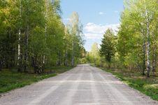 Free Road Stock Photo - 20429620