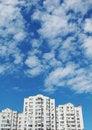 Free Dwelling, Apartment House Stock Photos - 20430933