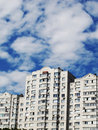 Free Dwelling, Apartment House Royalty Free Stock Images - 20431499