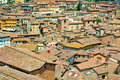 Free Roofs Of Siena, Italy Stock Photography - 20434082