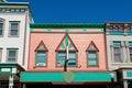 Free Colorful Merchant S Row Stock Photo - 20438470