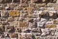 Free Stony Wall Background Stock Photography - 20439772