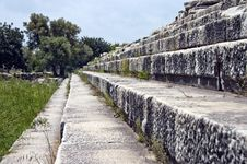 Free Ancient Steps Stock Images - 20431484