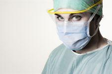 Free Surgeon Stock Images - 20431634