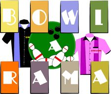 Free Bowl A Rama Royalty Free Stock Photo - 20433345