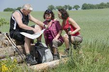 Free Hiking Stock Photo - 20433860