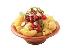 Free Pasta Salad Royalty Free Stock Image - 20437146