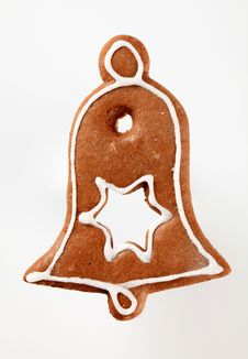 Free Gingerbread Cookie Stock Images - 20437254