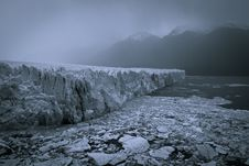 Perito Moreno Glacier Stock Photos
