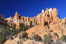 Free Bryce Canyon Stock Images - 20438044