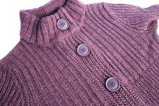 Free Sweater Royalty Free Stock Photo - 20439555