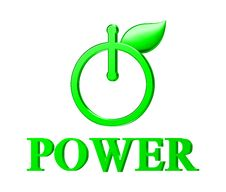Free Green Power Royalty Free Stock Images - 20439729
