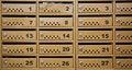 Free Mailboxes Stock Photo - 20443030