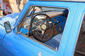 Free Retro Car Stock Photo - 20444750