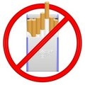 Free No Smoking Sign Royalty Free Stock Images - 20448379