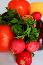 Free Summer Vegetables Royalty Free Stock Photography - 20449777