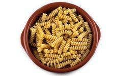 Free Italian Pasta Royalty Free Stock Photo - 20440015