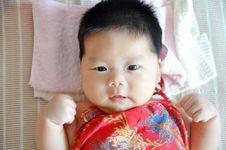 Free Baby Stock Photo - 20440510