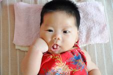 Free Baby Stock Images - 20440574