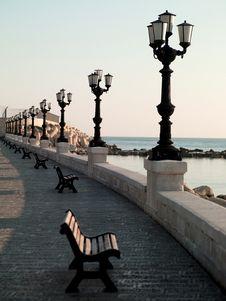 Free Embankment In Italy Stock Photos - 20440943