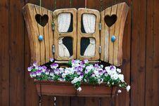 Free Window Stock Image - 20441501