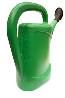 Free Garden Watering Can Stock Photo - 20443410