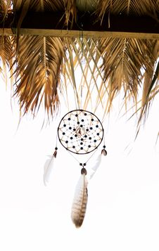 Free Dreamcatcher Stock Photo - 20446410