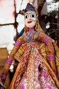 Free Rajasthans Doll Royalty Free Stock Photo - 20456085