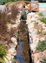 Free Small Canal Abd Bridge Stock Photos - 20459463