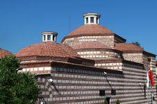 Free Ordekli Culture Center, Bursa. Royalty Free Stock Photography - 20450647